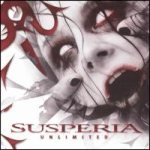 Susperia - Unlimited cover art
