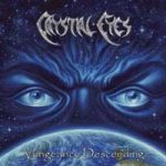 Crystal Eyes - Vengeance Descending cover art