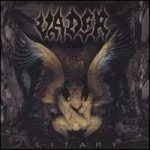 Vader - Litany cover art