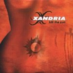 Xandria - Kill the Sun cover art