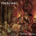 Thyrfing - Valdr Galga cover art