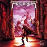 Freternia - A Nightmare Story cover art