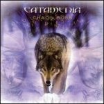 Catamenia - Chaos Born cover art