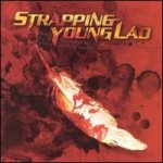 Strapping Young Lad - Strapping Young Lad cover art