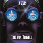 Axxis - The Big Thrill cover art