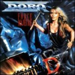 Doro - Force Majeure cover art