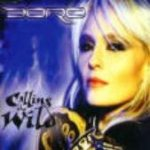 Doro - Calling the Wild cover art