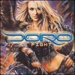 Doro - Fight cover art