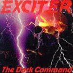 Exciter - The Dark Command cover art