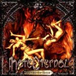 Hate Eternal - Conquering the Throne cover art