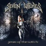 Seven Witches - Year of the Witch cover art
