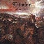 Eidolon - Zero Hour cover art