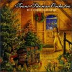 Trans-Siberian Orchestra - The Christmas Attic cover art