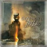 Deadsoul Tribe - Deadsoul Tribe cover art