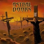 Astral Doors - Of the Son and the Father
