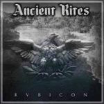 Ancient Rites - Rubicon cover art