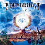 Edenbridge - The Grand Design cover art