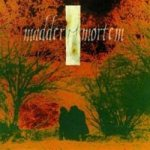 Madder Mortem - Mercury cover art
