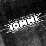 Iommi - The 1996 DEP Sessions