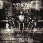 My Dying Bride - A Line of Deathless Kings cover art
