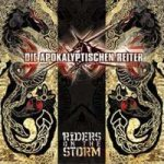 Die Apokalyptischen Reiter - Riders on the Storm cover art