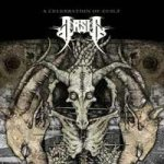 Arsis - A Celebration of Guilt cover art