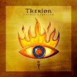 Therion - Gothic Kabbalah cover art