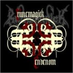Runemagick - Envenom cover art