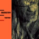 Ministry - Twitch cover art