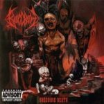 Bloodbath - Breeding Death cover art