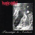 Rotting Christ - Passage to Arcturo cover art
