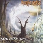 Rotting Christ - Non Serviam cover art