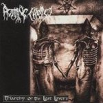 Rotting Christ - Triarchy of the Lost Lovers cover art