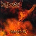 Rotting Christ - Genesis cover art