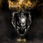 Rotting Christ - Theogonia cover art