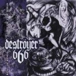 Destroyer 666 - King of Kings/Lord of the Wild