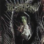 Fleshgrind - The Seeds of Abysmal Torment cover art
