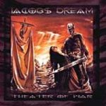 Jacobs Dream - Theater of War cover art
