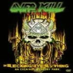 Overkill - Wrecking Everything : an Evening in Asbury Park