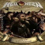 Helloween - Live on 3 Continents