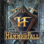 HammerFall - Heading the Call cover art