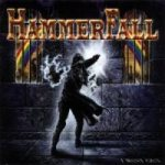 HammerFall - I Want Out cover art