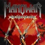 Manowar - The Sons of Odin cover art