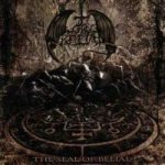 Lord Belial - The Seal of Belial cover art