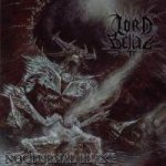 Lord Belial - Nocturnal Beast cover art