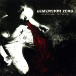 Dimension Zero - He Who Shall Not Bleed cover art