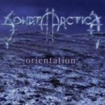 Sonata Arctica - Orientation cover art