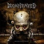 Decapitated - Organic Hallucinosis cover art