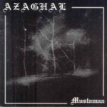 Azaghal - Mustamaa cover art