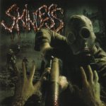 Skinless - Trample the Weak, Hurdle the Dead cover art